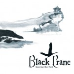Black Crane - Leaving the Nest