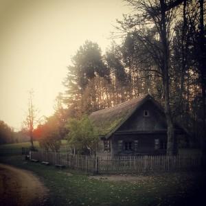 Saulėtekis Rumšiškėse