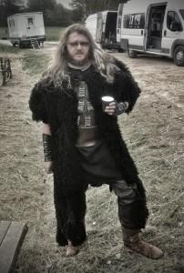 Vikingas ne darbo metu