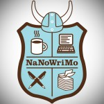 NaNoWriMo? Challenge accepted!
