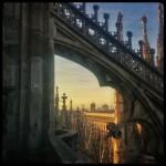 Beveik nepamatytas Milanas